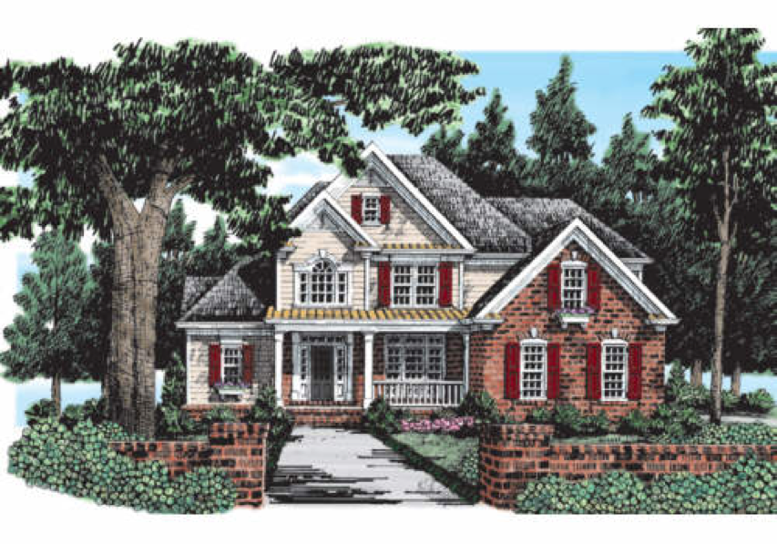 Southern Living Myrtle Beach Custom Home Builder New