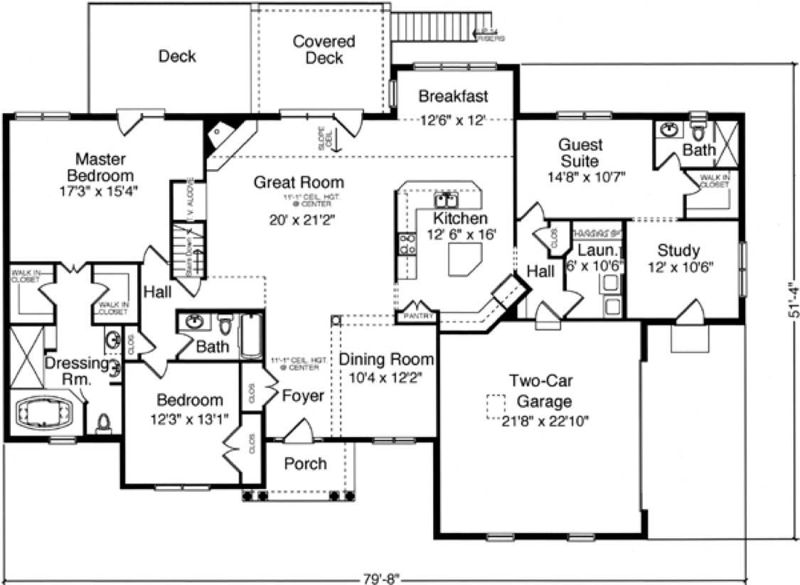 family first plans - myrtle beach custom home plans